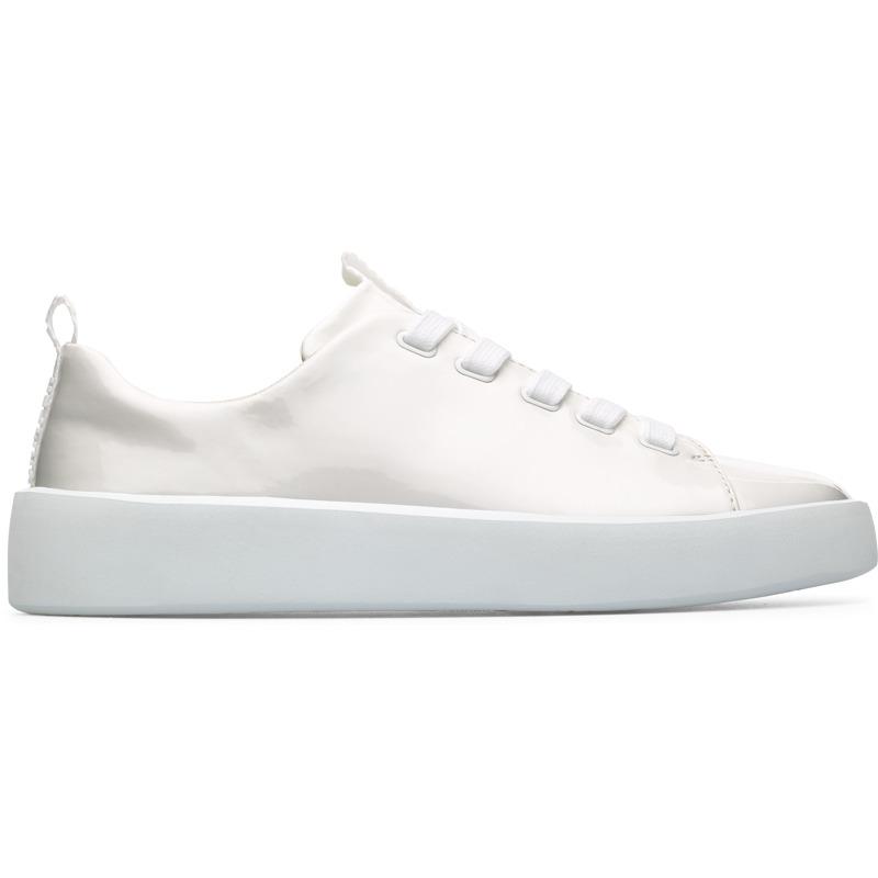 Camper LAB Courb, Sneaker Damen, Weiß , Größ|e 41 (EU), K200830-002 | Schuhe > Sneaker > Sneaker | CAMPER