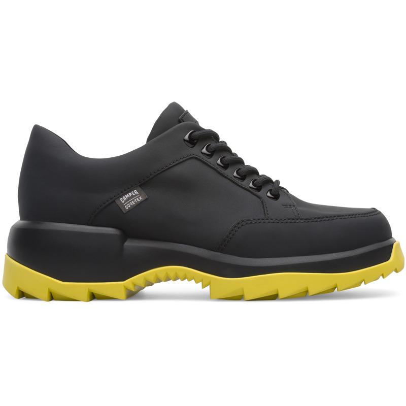 Camper Helix, Sneakers Women, Black , Size 37 (EU), K200944-001