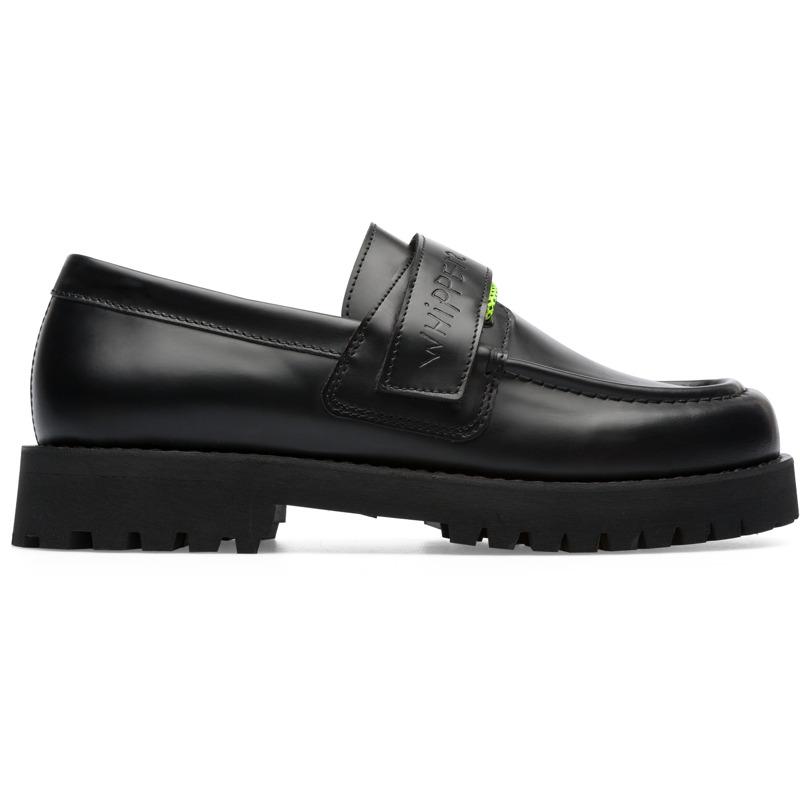 Camper Camper & coco capitán, Chaussures plates Femme, Noir , Taille 38 (EU), K201148-001