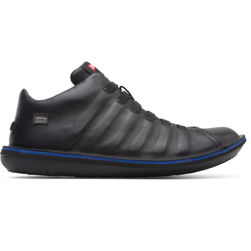 Camper Beetle, Casual shoes Men, Black , Size 39 (EU), K300005-015