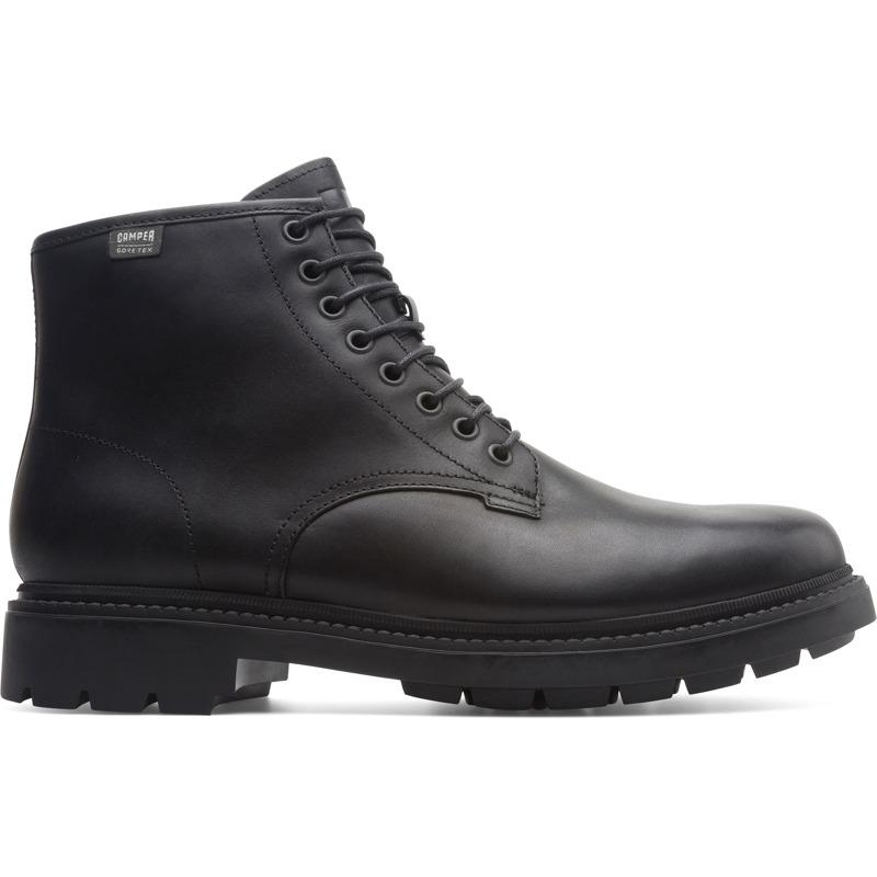 Camper Hardwood, Ankle boots Men, Black , Size 39 (EU), K300092-001