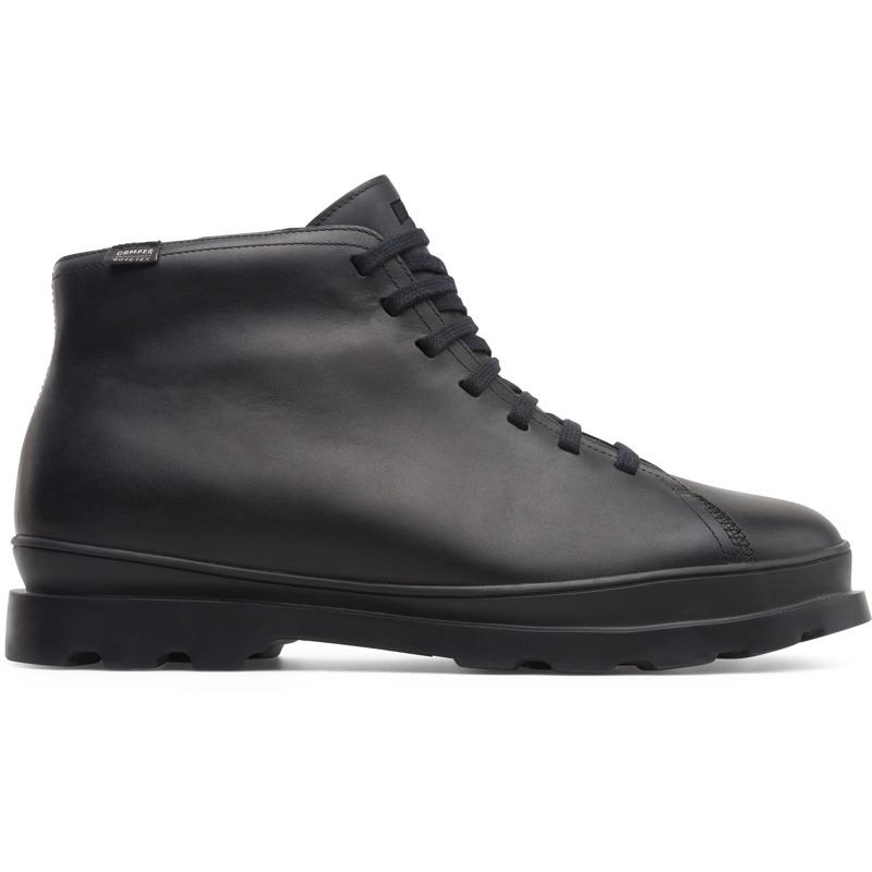 Camper Brutus, Ankle boots Men, Black , Size 39 (EU), K300177-001