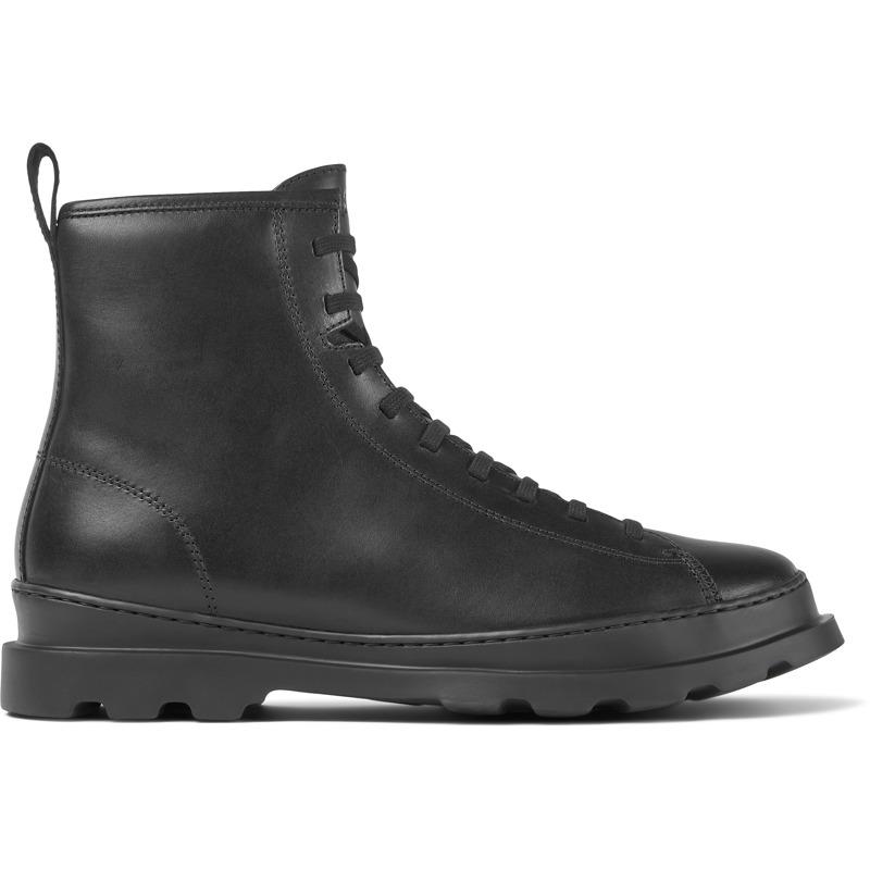 Camper Brutus, Ankle boots Men, Black , Size 39 (EU), K300245-004