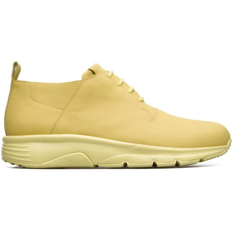 Camper Drift, Sneaker Herren, Gelb , Größ|e 40 (EU), K300254-001 | Schuhe > Sneaker | Camper