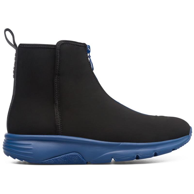 Camper Drift, Sneaker Herren, Schwarz , Größ|e 42 (EU), K300268-001 | Schuhe > Sneaker > Sneaker low | Schwarz | Textile | CAMPER