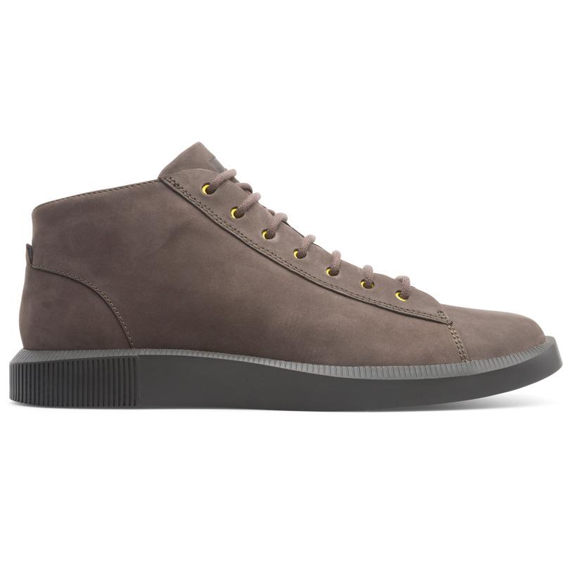 Camper Bill, Stiefeletten Herren, Braungrau , Größ|e 42 (EU), K300275-001 | Schuhe > Sneaker > Sneaker high | Camper