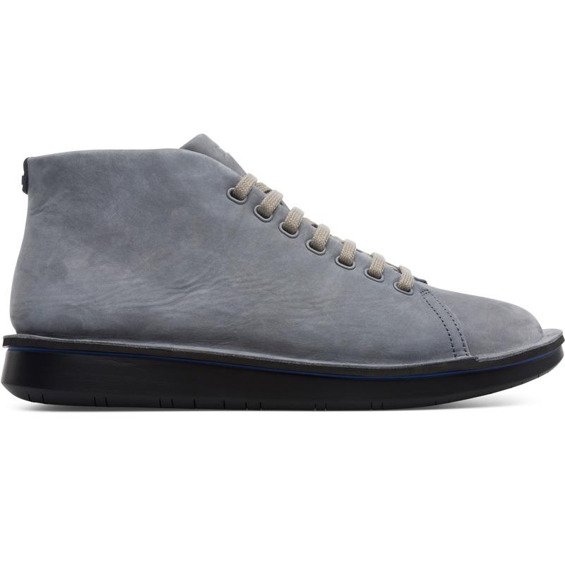 Camper Formiga, Stiefeletten Herren, Grau , Größ|e 44 (EU), K300279-002 | Schuhe > Sneaker > Sneaker high | Camper