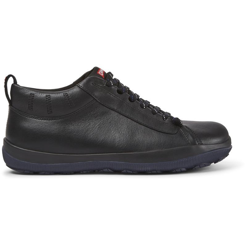 Camper Peu pista, Chaussures casual Homme, Noir , Taille 39 (EU), K300285-001