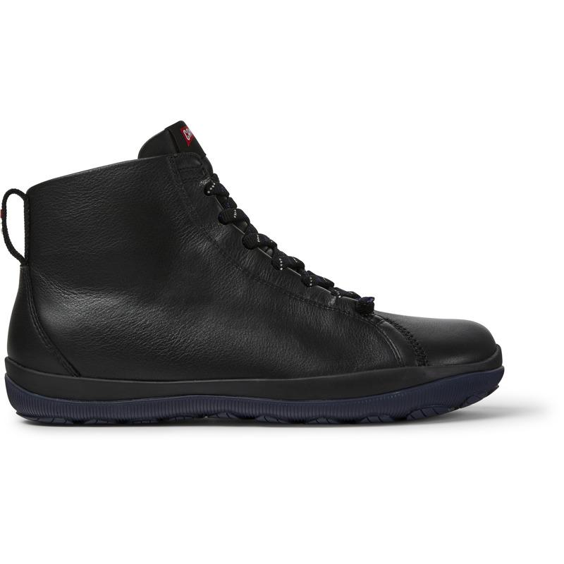 Camper Peu pista, Ankle boots Men, Black , Size 39 (EU), K300287-001