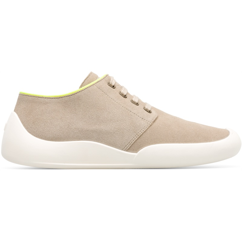 Camper Sako, Chaussures casual Homme, Beige , Taille 44 (EU), K300311-001