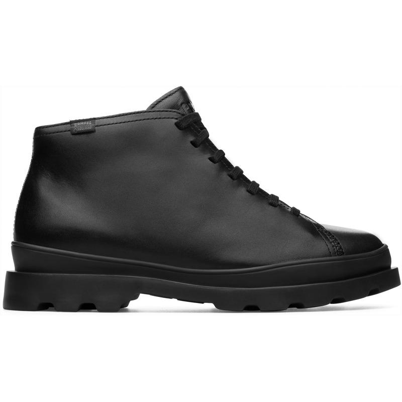 Camper Brutus, Ankle boots Women, Black , Size 35 (EU), K400266-001