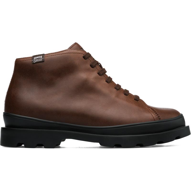 Camper Brutus, Casual shoes Women, Brown , Size 35 (EU), K400266-002