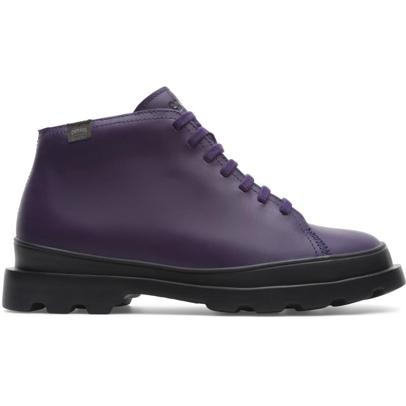 Camper Brutus, Ankle boots Women, Purple , Size 35 (EU), K400266-004