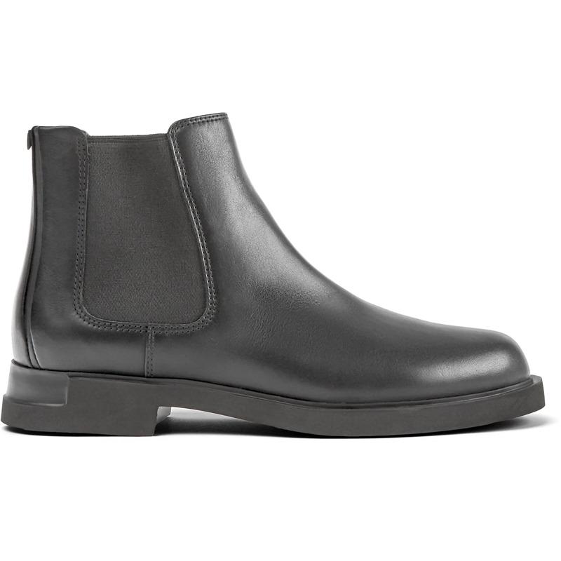 Camper Iman, Ankle boots Women, Black , Size 35 (EU), K400299-001