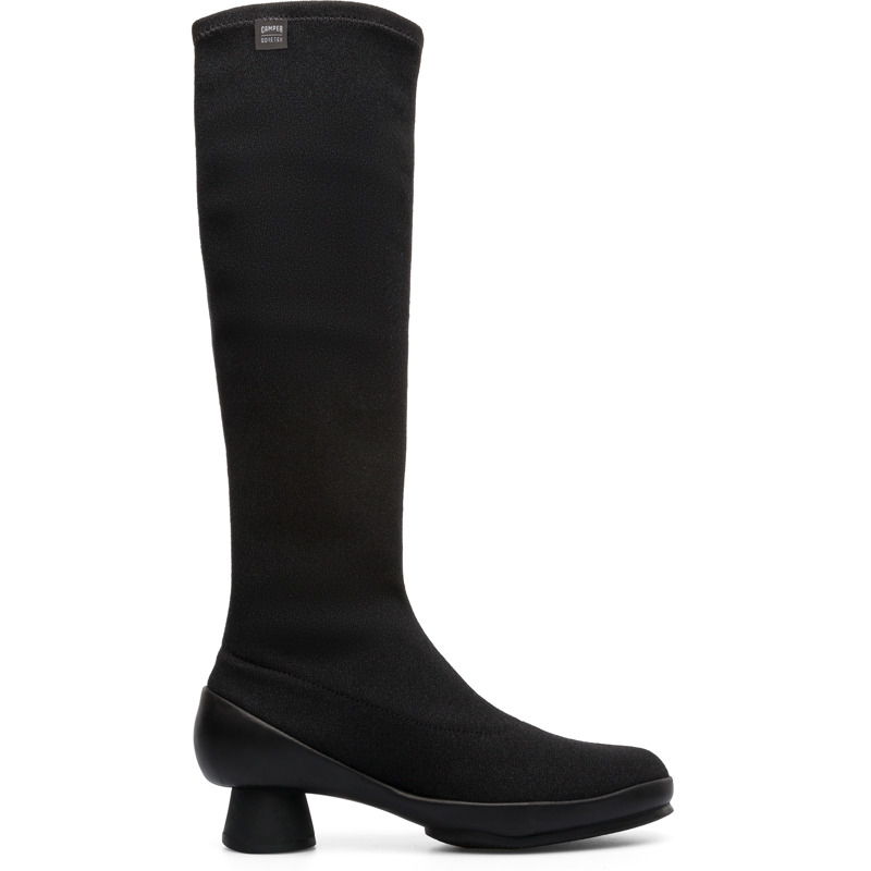 Camper Alright, Boots Women, Black , Size 35 (EU), K400363-001