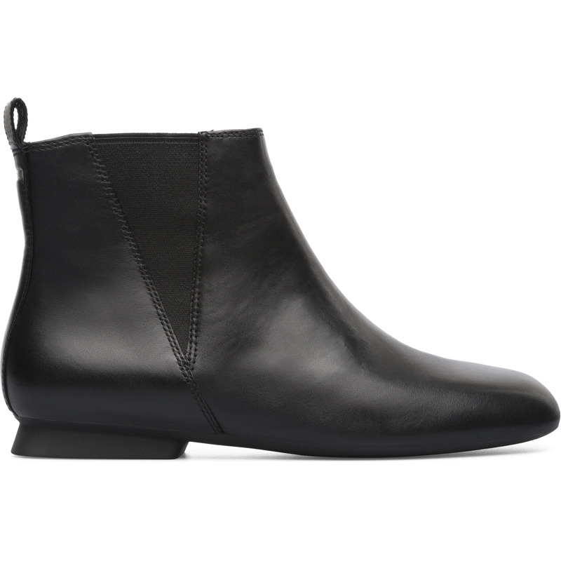 Camper Casi myra, Ankle boots Women, Black , Size 35 (EU), K400366-003