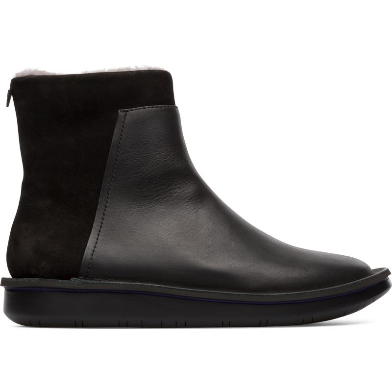 Camper Formiga, Ankle boots Women, Black , Size 35 (EU), K400403-002