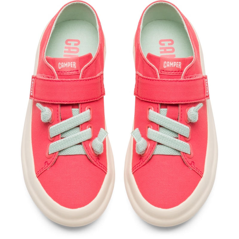 Camper -  Pursuit Sneakers  - 3