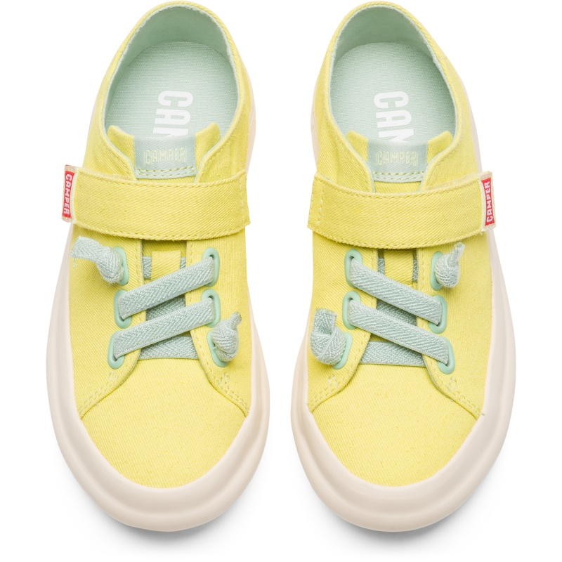 Camper -  Pursuit Sneakers  - 3