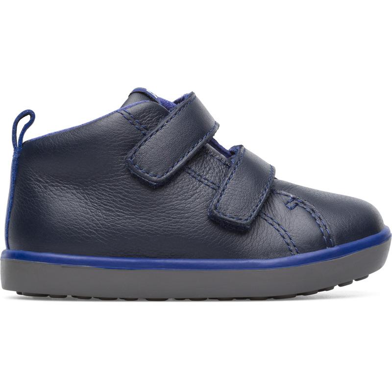 Camper Pursuit, Baskets Enfant, Bleu , Taille 20 (EU), K900209-003