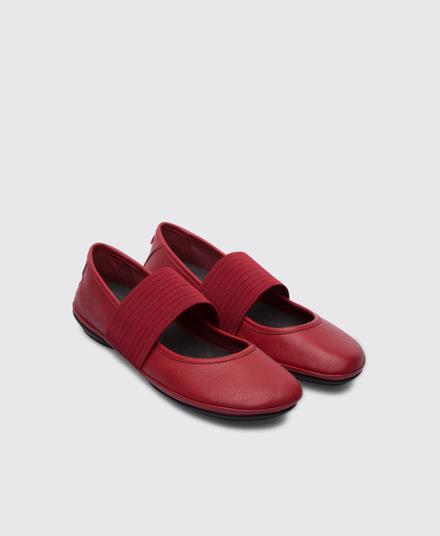 Suchergebnis auf für: rote stiefel Keilabsatz