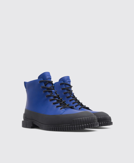 Damenschuhe Nike Air Force 1 07 Schuhe Damen Sneaker blau Damenschuhe 09ETLOCCA
