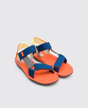 98a910df16 Zapatos para Hombre - Colección Verano - Camper ES