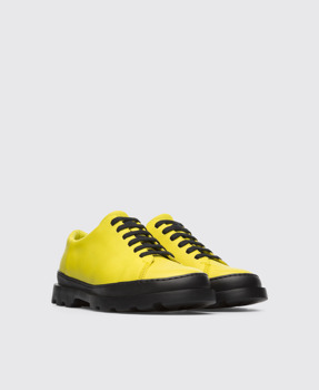Zapatos CAMPER K200607 011 Yellow