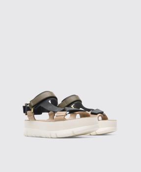 7039ab0d7 Mujer Zapatos. Añadido a la bolsa. Camper oruga K200809-003 ...
