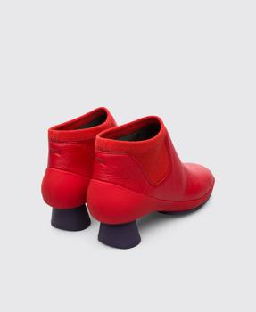Zapatos para Mujer Colección Invierno Camper España