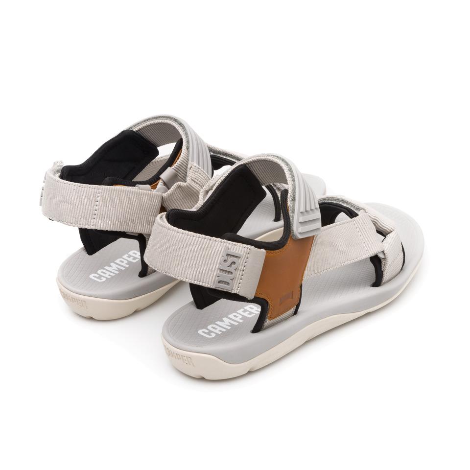 Camper Camper x Dust Multicolor Sandals Men K100345-002