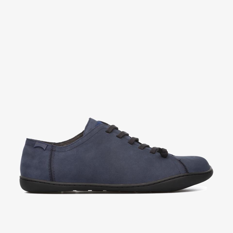Camper Peu Blue Casual Shoes Men 17665-094