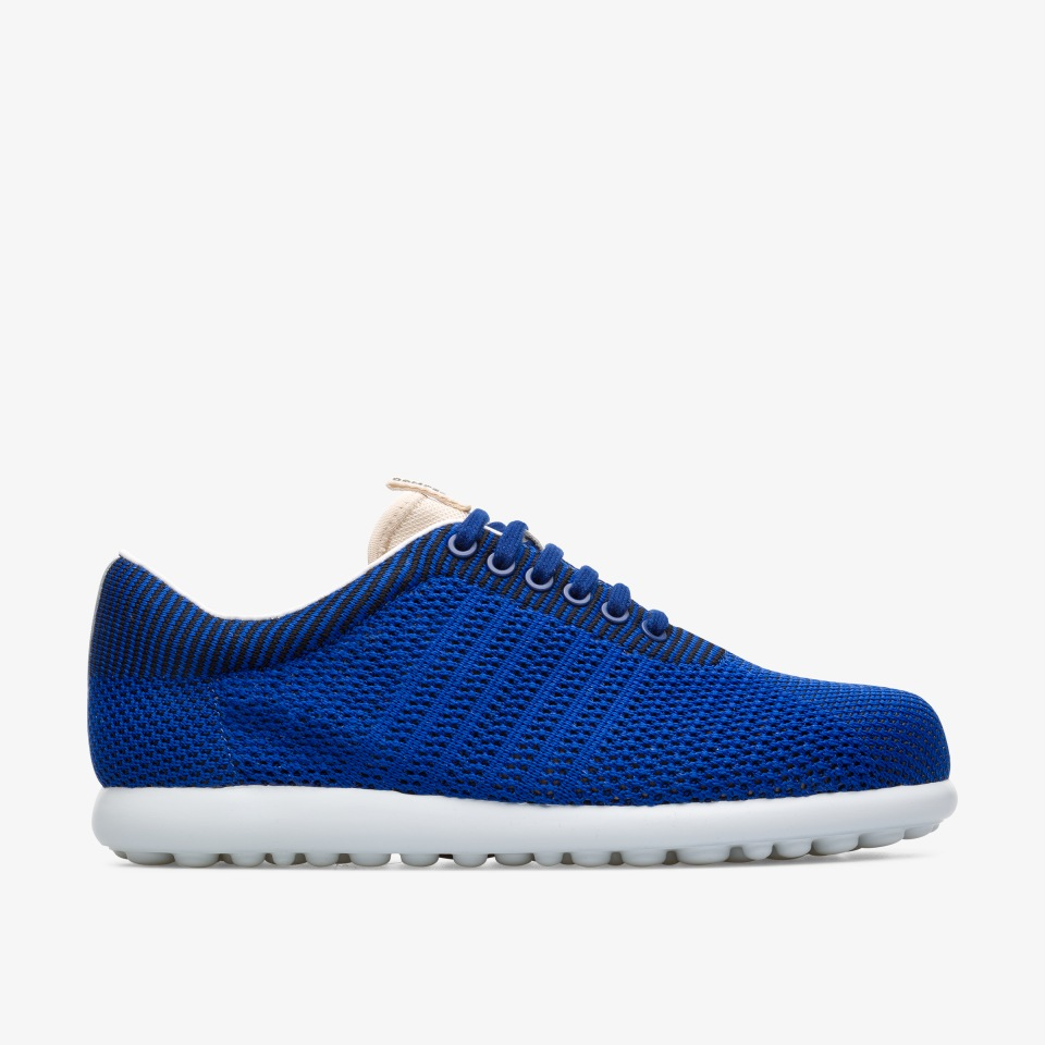 Camper Pelotas XLite Multicolor Sneakers Men K100098-014