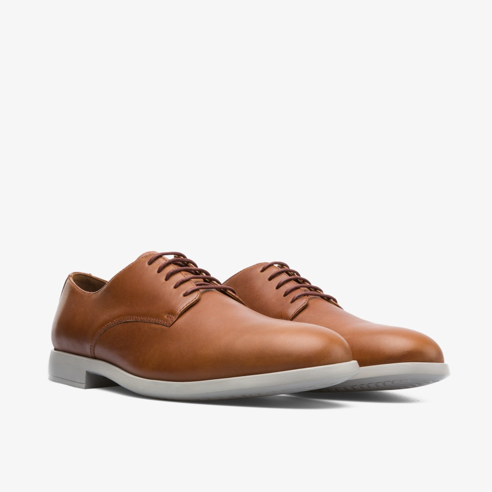 Camper Truman K100243 007 Zapatos Casual Hombre