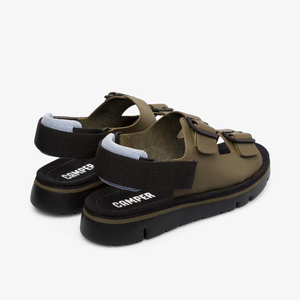 Sandales Camper Oruga Sandal K100287-005 Green