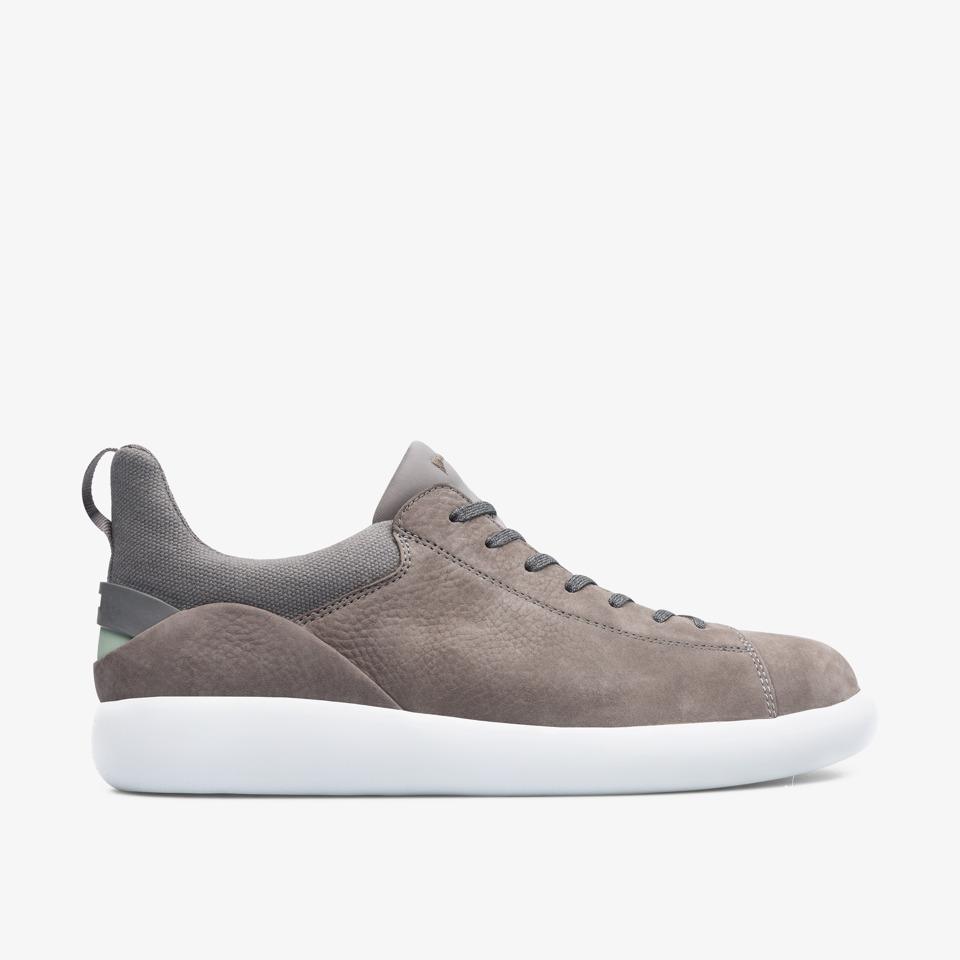 Camper Capsule Grey Sneakers Men K100319-009