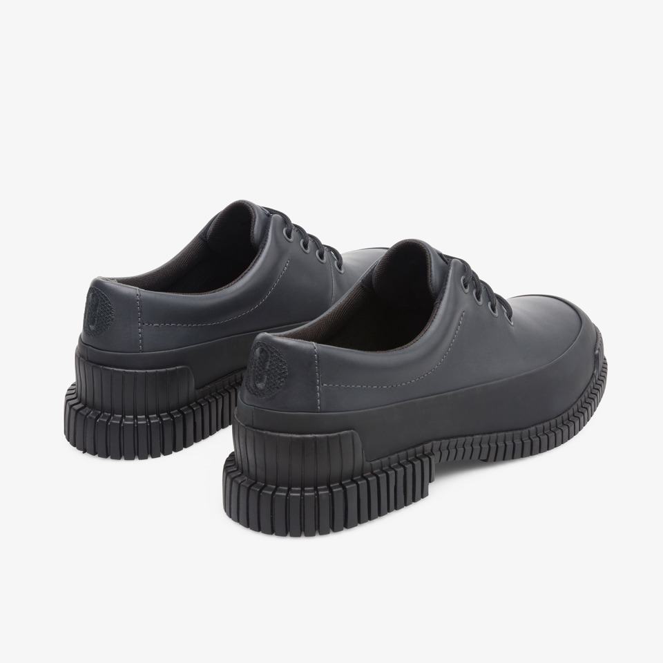 Camper Pix Multicolor Formal Shoes Men K100360-014