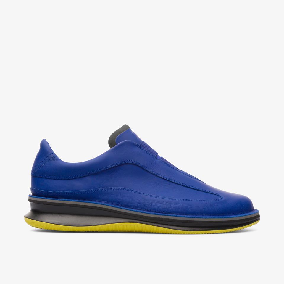 Camper Rolling Blue Sneakers Men K100389-009