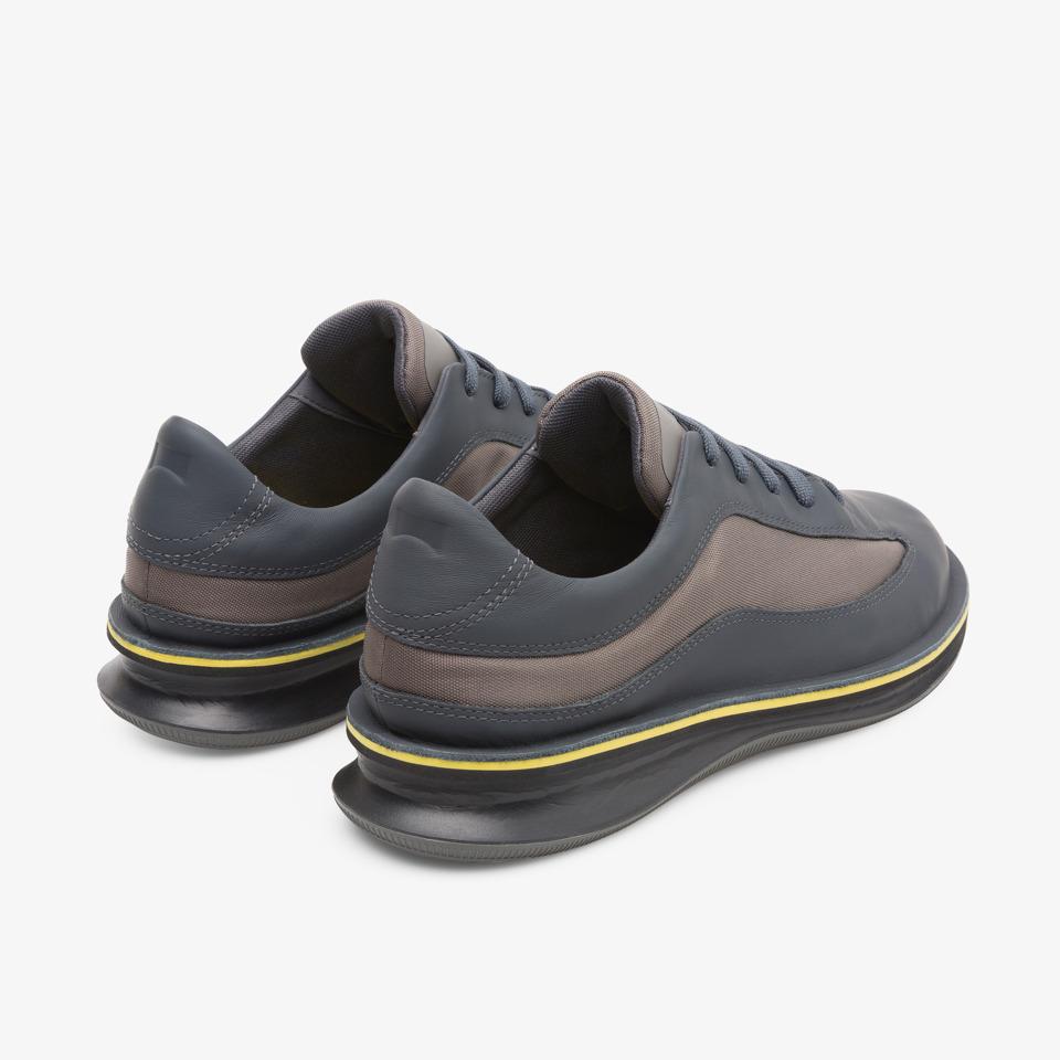 Camper Rolling Multicolor Sneakers Men K100390-012