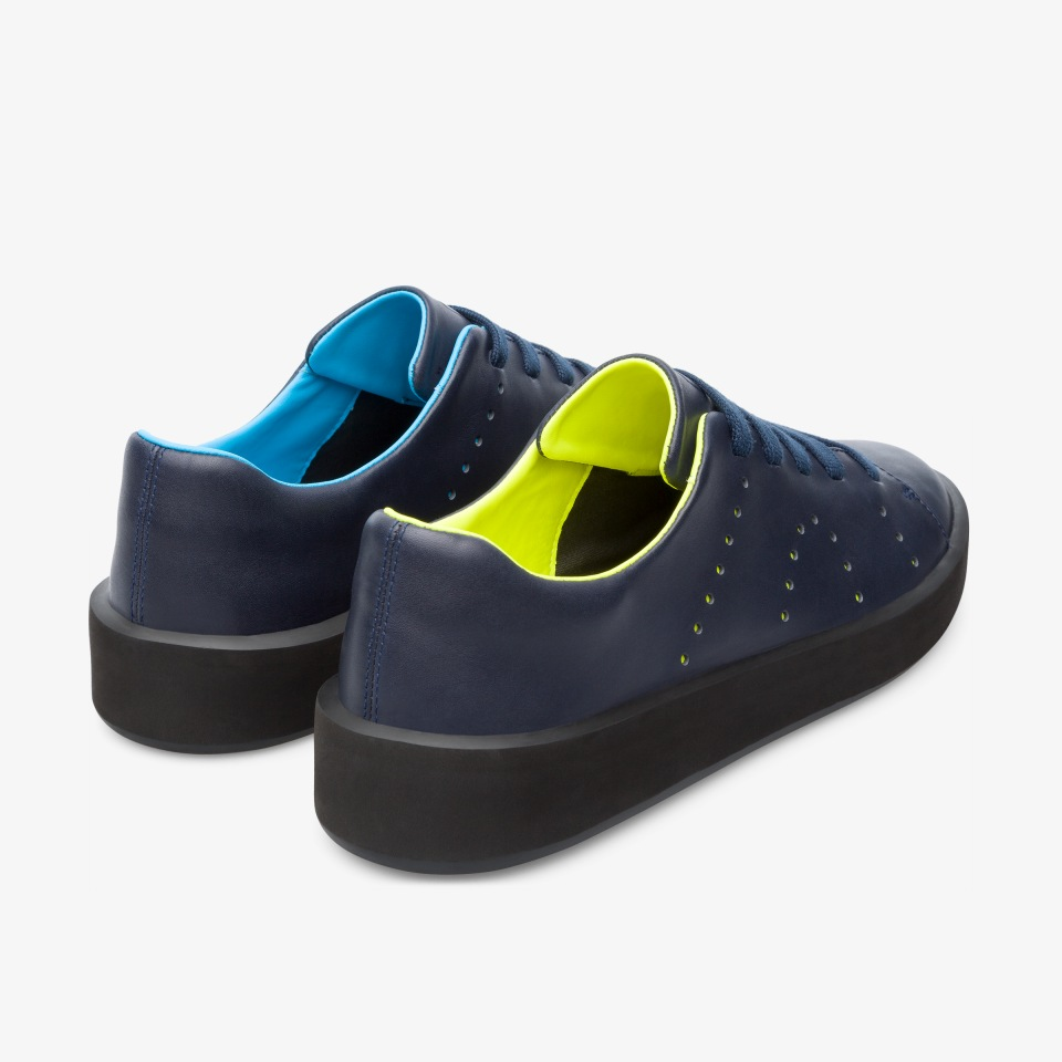 Kjøp Camper Pelotas XL Navy sko Online | FOOTWAY.no
