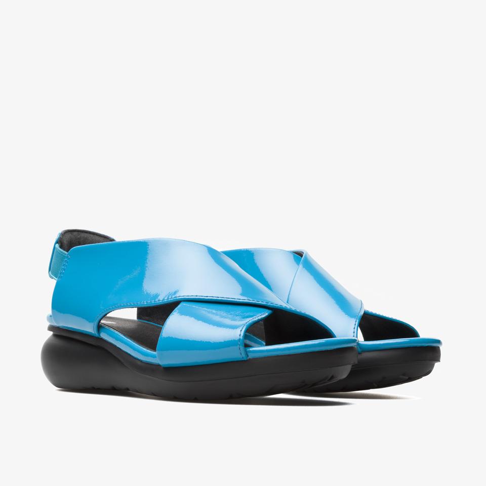 Camper Balloon Blue Sandals Women K200066-010