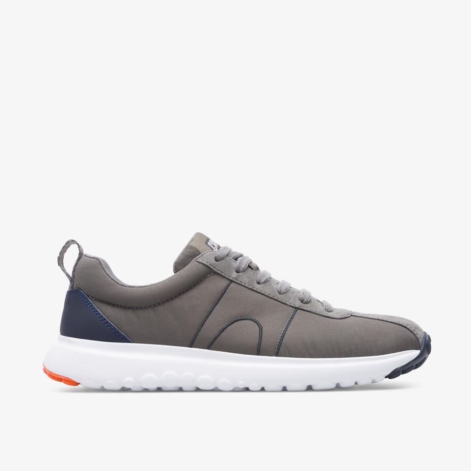 Camper Canica Grey Sneakers Women K200763-002