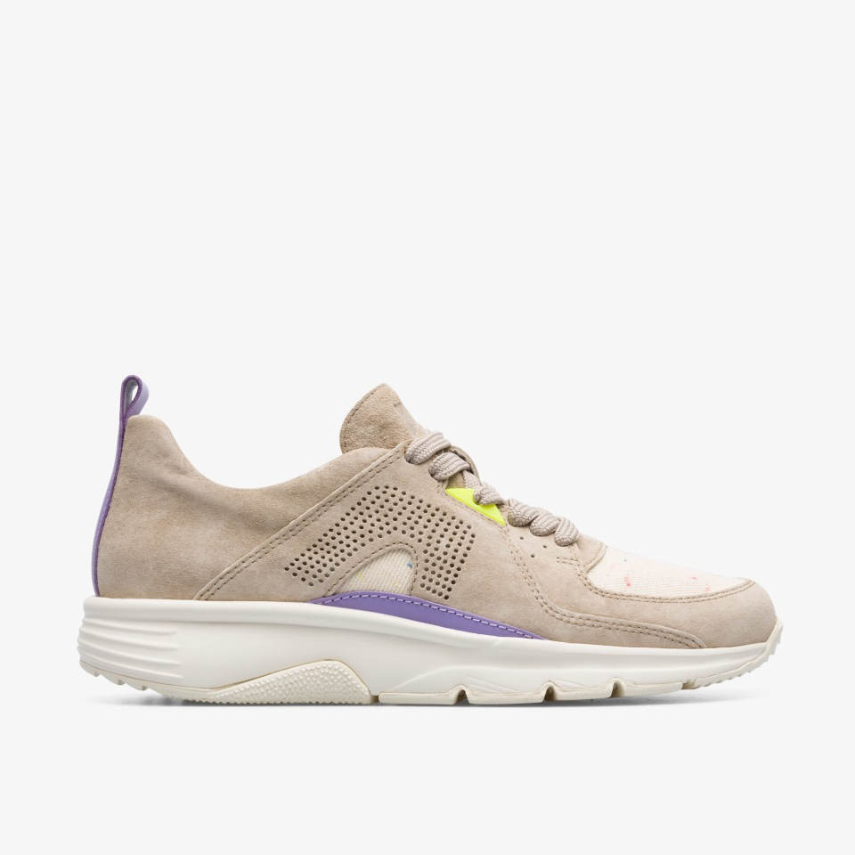 Drift Sneakers for Women Summer collection Camper Norway