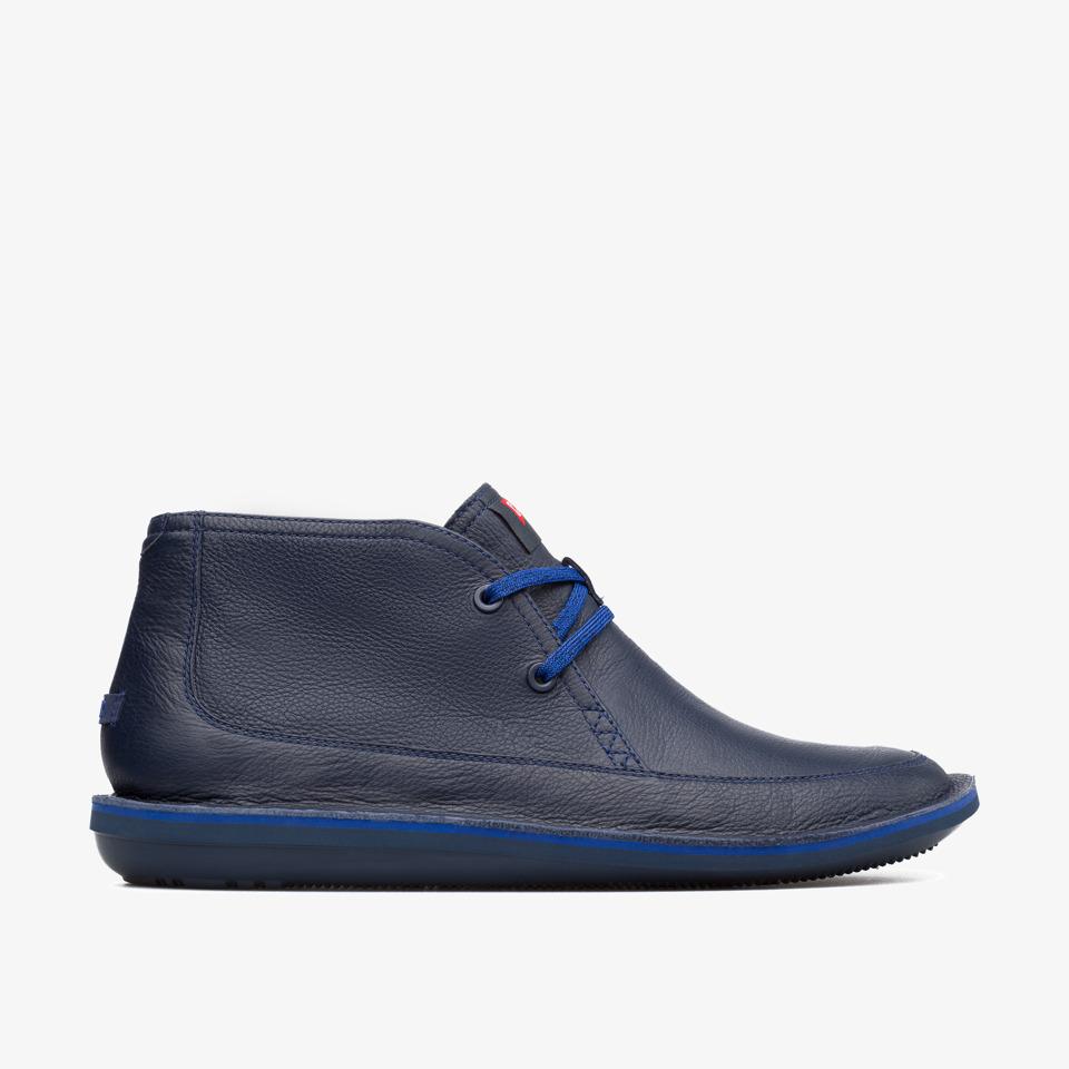 Hombre Botines Camper Beetle K300259 001 Zapatos casual