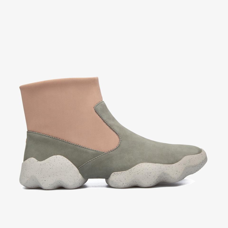 Camper Dub Multicolor Ankle Boots Women K400078-003