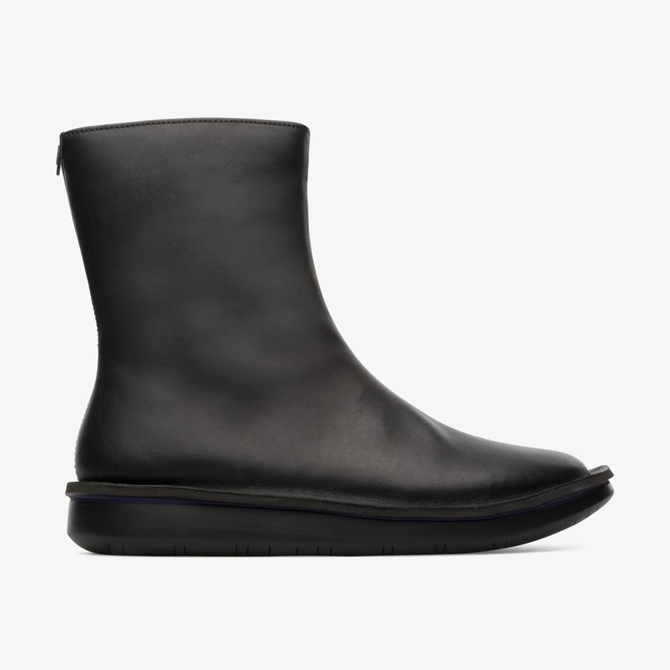 camper formiga, botas mujer, negro , talla 41 (eu), k400405 001