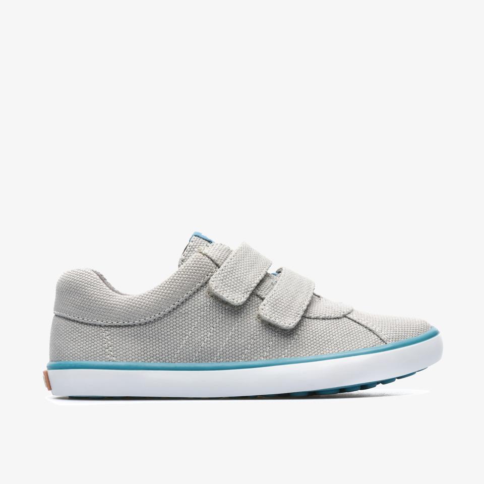 Camper Pursuit Grey Sneakers Kids K800117-007