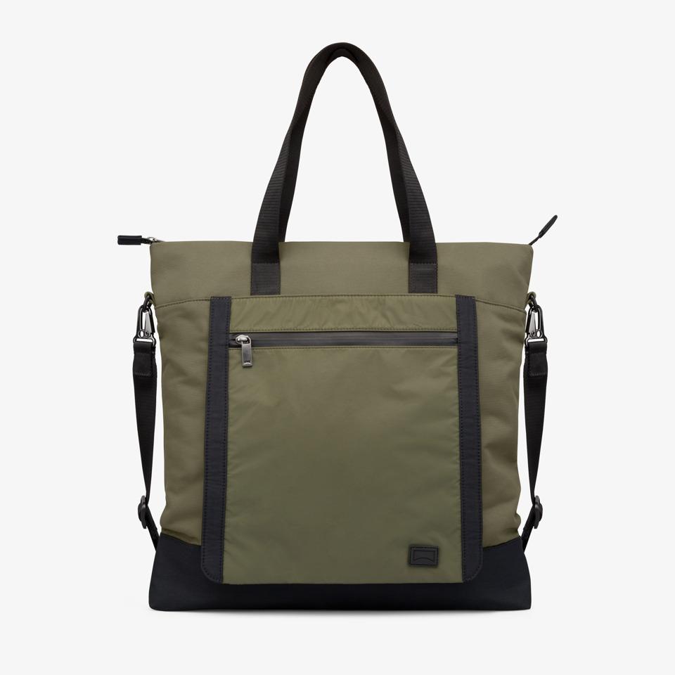 Camper Vim Multicolor Shoulder Bags Men KB00042-002