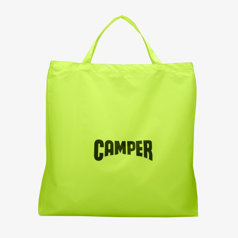 Neon Shopping Bag
