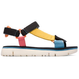 Camper Oruga K200356-004 Flat shoes women